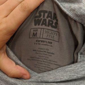 Mighty Fine Pants - NWOT Mighty Fine Star Wars Leggings